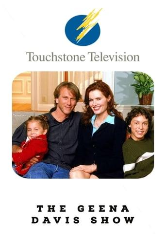 Poster of The Geena Davis Show