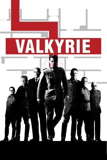 Poster of Valkyrie