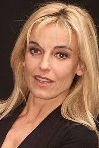Image of Adriana Vacarezza
