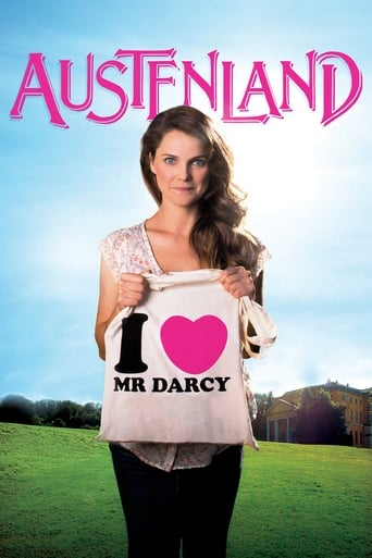 Poster of Austenland