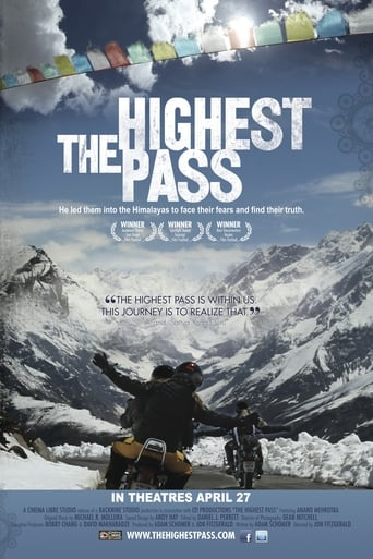 Poster of The Highest Pass