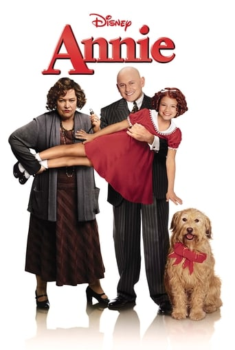 Poster of Annie