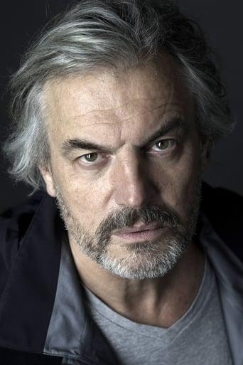 Image of Derek de Lint