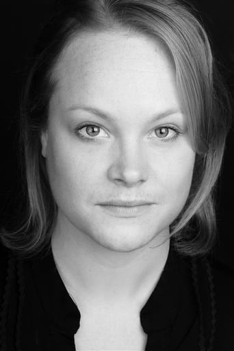 Image of Janine Mellor