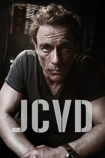 Poster of JCVD