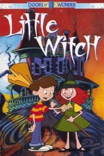 Poster of Little Witch