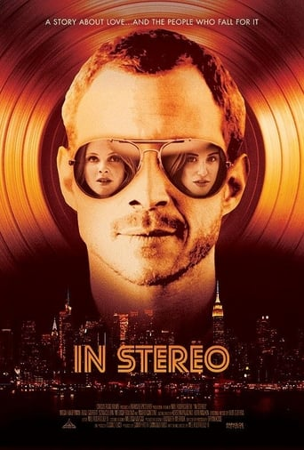 Poster of In Stereo