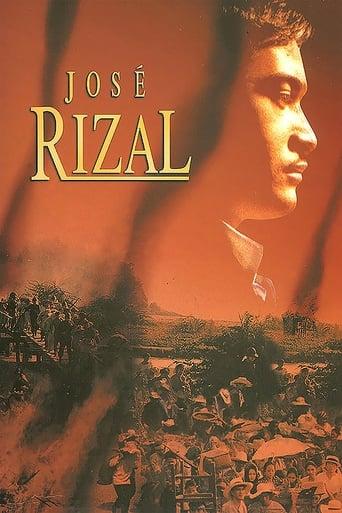 Poster of José Rizal