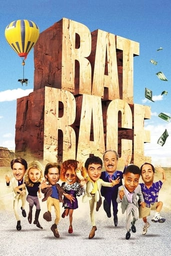 Poster of Rat Race