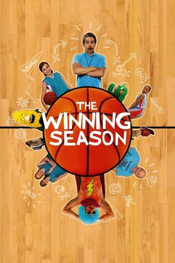 Poster of The Winning Season