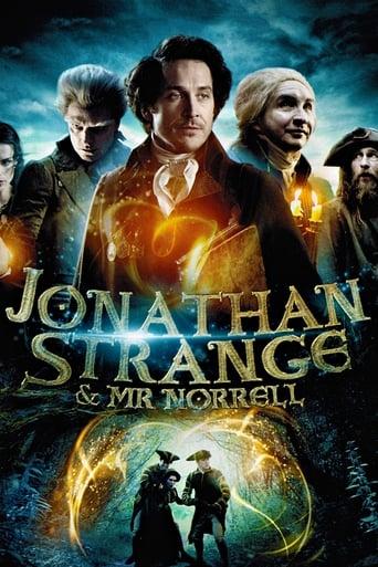 Poster of Jonathan Strange & Mr Norrell