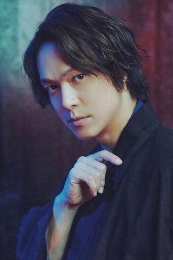Image of Ryuhei Maruyama