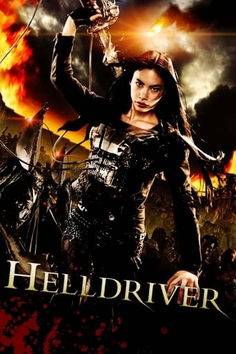 Poster of Helldriver