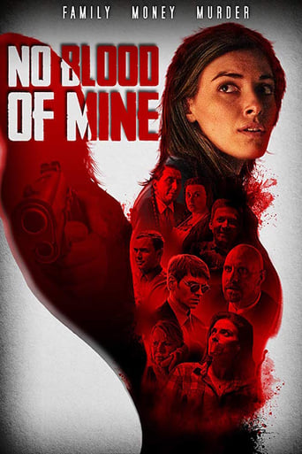Poster of No Blood of Mine