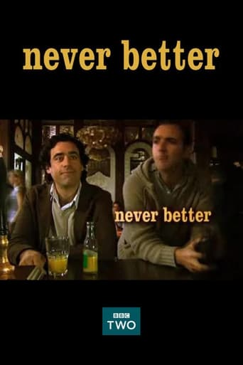 Poster of Never Better