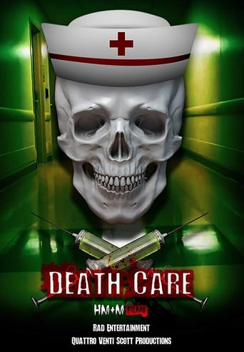 Poster of Death Care