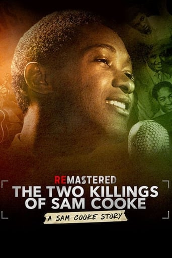 ReMastered: The Two Killings of Sam Cooke poster