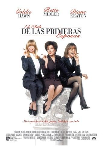 Poster of El club de las primeras esposas
