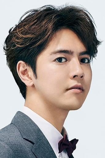 Image of Ryota Katayose