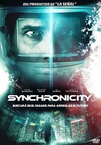 Poster of Synchronicity