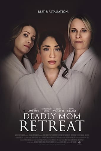 Poster of Deadly Mom Retreat