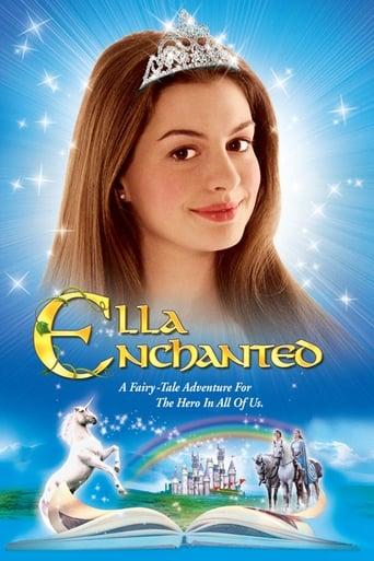 Poster of Ella Enchanted