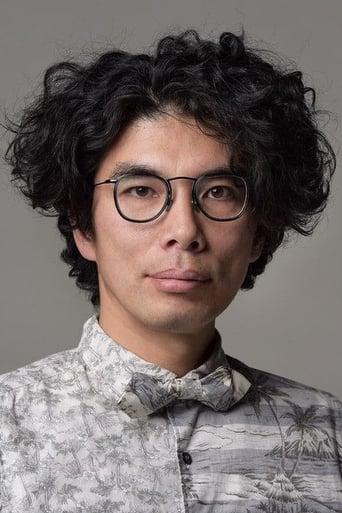 Image of Jin Katagiri
