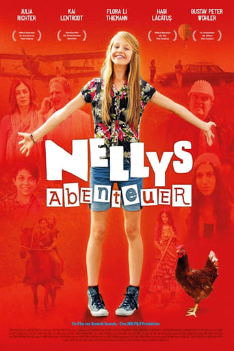 Poster of Nelly's Abenteuer