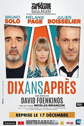 Poster of Dix ans après