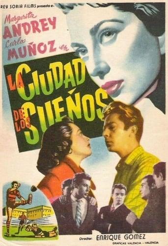 Poster of La ciudad de los sueños