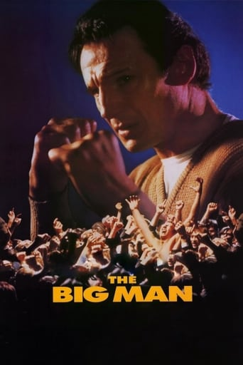 Poster of The Big Man