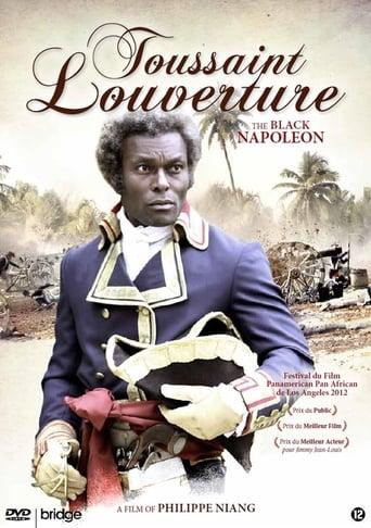 Poster of Toussaint Louverture