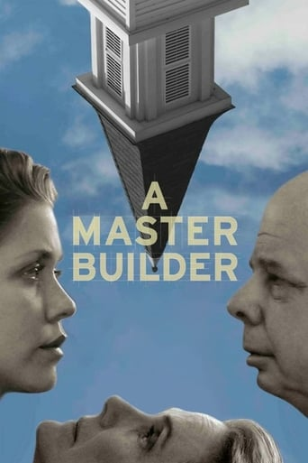 Poster of A Master Builder