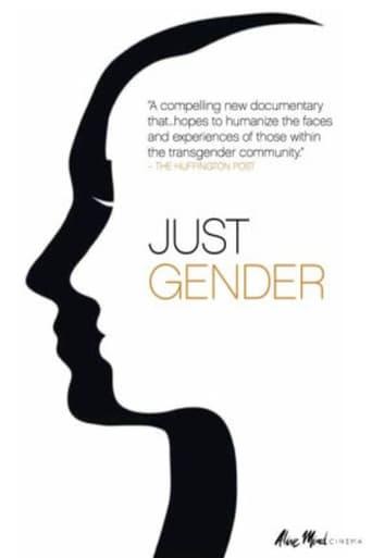 Poster of Just Gender