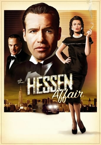 Poster of The Hessen Affair
