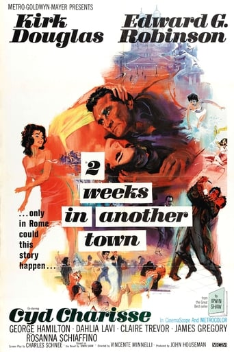 Poster of Two Weeks in Another Town