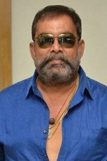Image of Madhusudhan Rao