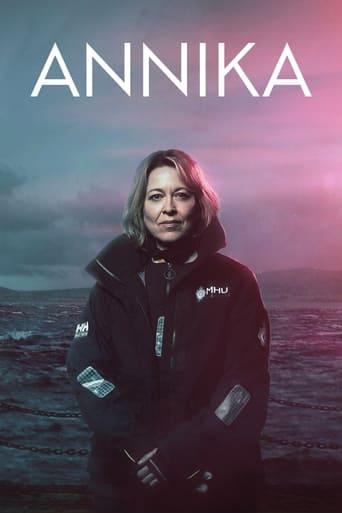 Poster of Annika