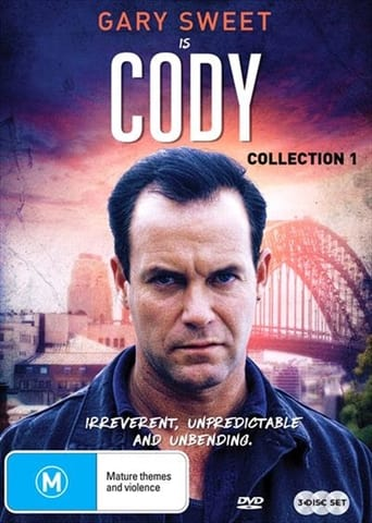 Poster of Cody: A Family Affair