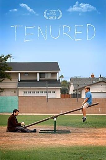 Poster of Tenured