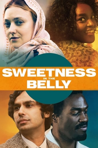 Poster of Sweetness in the Belly