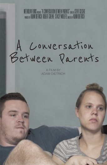 A Conversation Between Parents Poster