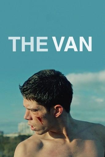 Poster of The Van