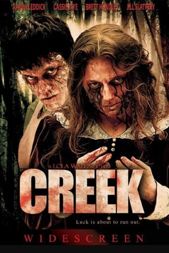 Poster of Creek