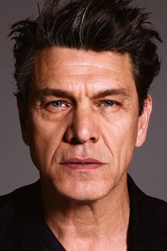 Image of Marc Lavoine