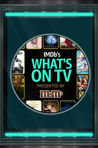 Poster of IMDb's What's on TV