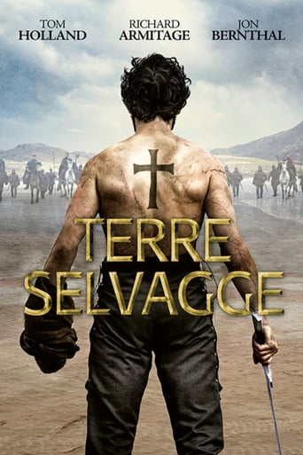 Poster of Terre selvagge