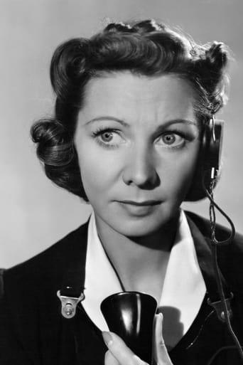 Image of Queenie Leonard