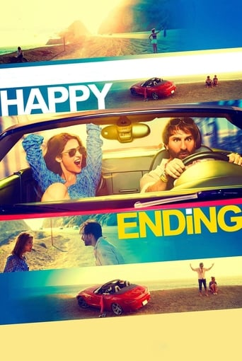 Poster of Happy Ending