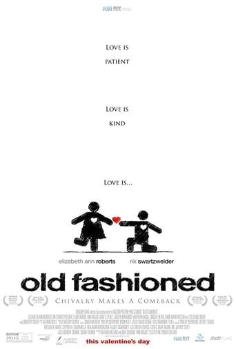 Poster of Old Fashioned